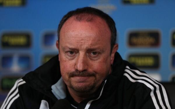 Hengkangnya Benitez Dari Napoli Disyukuri Hamsik