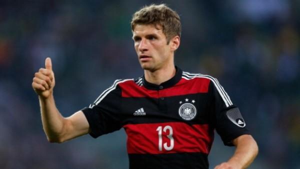 Muller Terlalu Spesial Untuk Dilepas Ke Tim Lain Termasuk MU
