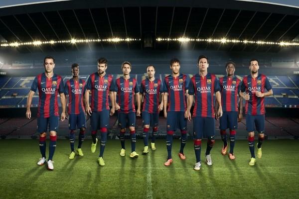 Bagaimana Jadinya Jika Liga Spanyol Tanpa Barcelona