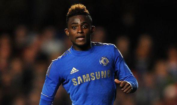 Kembali Chelsea meminjamkan bintang mudanya