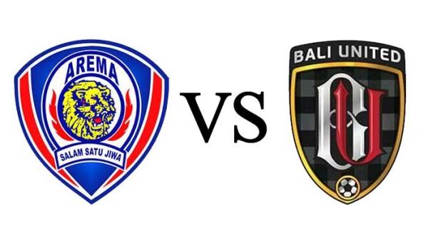 Prediksi Bali United vs Arema