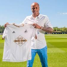Diouf : Harga Andre Ayew akan mencapai 100 juta Euro