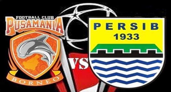 Prediksi Persib Bandung vs Pusamania Borneo