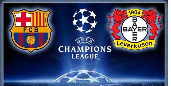 Barcelona Bisa Saja Dihancurkan Oleh Bayer Leverkusen