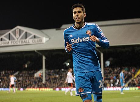 Akibat Perselisihan Inter-Sunderland, Ricky Alvarez pun Tak Punya Klub