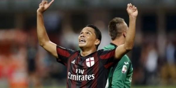 Bacca Berambisi Ikuti Kesuksesan Dua Legenda Milan Ini