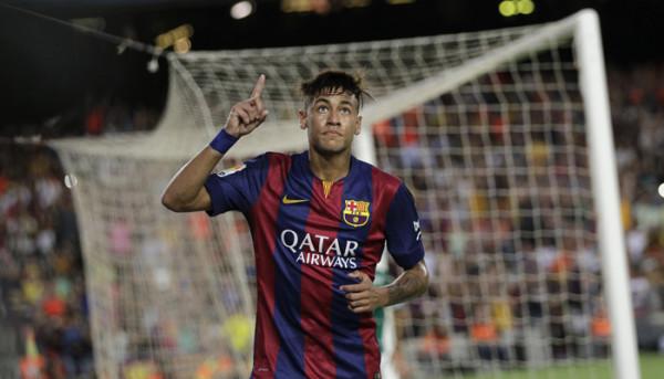 Belleti Katakan Jika Neymar Tak Tertarik Gabung MU