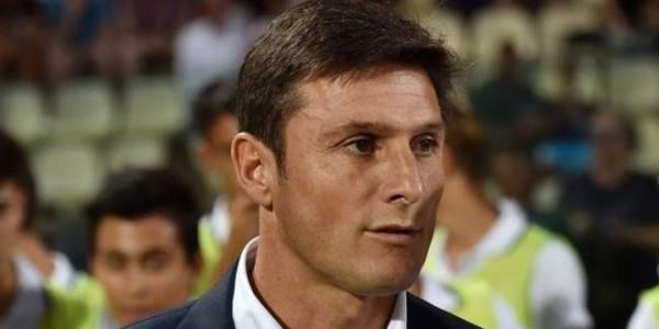 Dituduh Jadi Dalang Pemecatan Direktur Inter, Ini Jawaban Zanetti