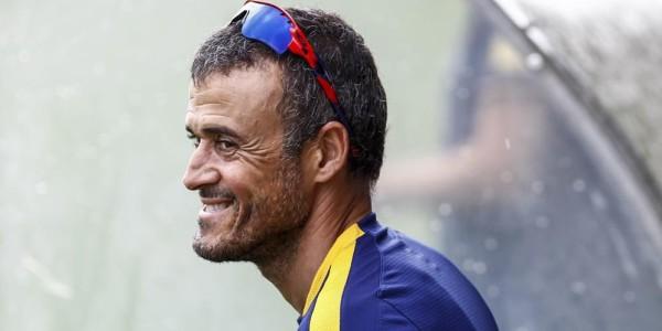 Enrique Sebenarnya Juga Ingin Madrid Selalu Kalah
