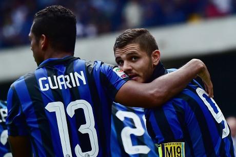 Icardi Bicara soal Start Sempurna Inter dan Misi Finis Tiga Besar