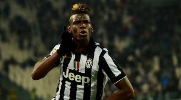 Juventus Bakal Jual Pogba Lebih dari Rp 1,5 Triliun