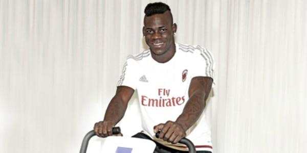 Legenda Milan Minta Balotelli Belajar Jadi Pemain Tim