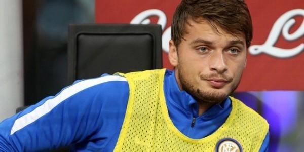 Mancini Yakin Ljajic Jadi Tokoh Kunci Inter Musim Ini