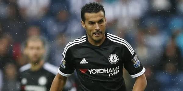 Pedro Ungkapkan Berat Telah Tinggalkan Barca