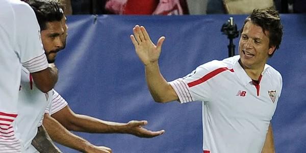 Pemain Sevilla Ini Tak Menyesal Tolak Duo EPL