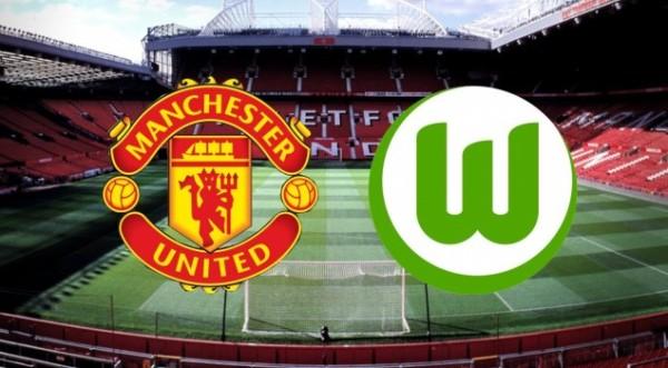 Prediksi Man.United VS Wolfsburg