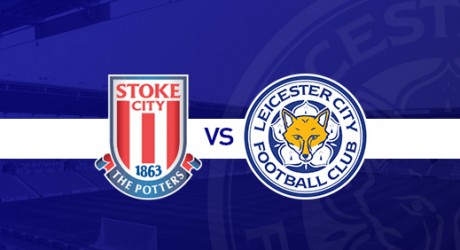 Prediksi Stoke City Vs Leicester