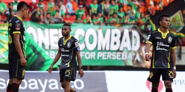 Sriwijaya FC Akan Dapatkan Bonus 200 Juta, Jika Masuk Final