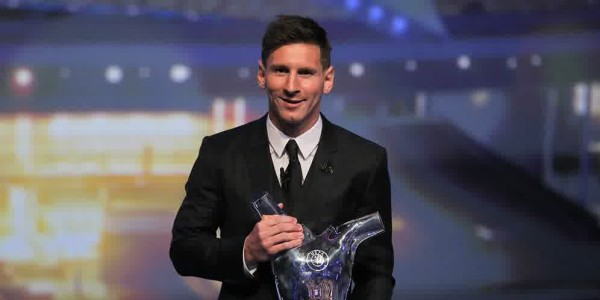 Tak Ada yang Dapat Halangi Messi Rengkuh Ballon d'Or 2015