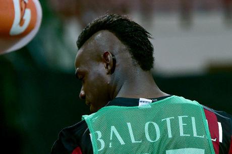 Waktunya Balotelli Jadi Protagonis di Milan