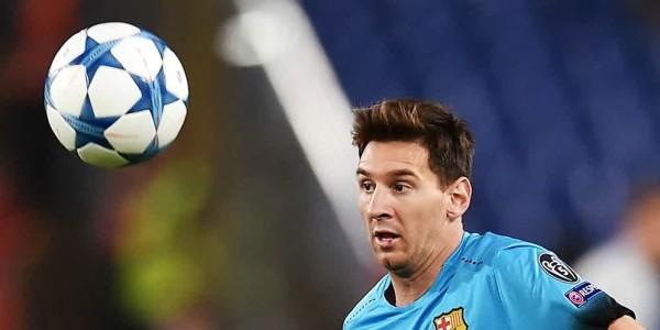 Bravo: Messi Lebih Baik Ketimbang Ronaldo