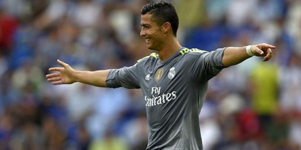 Kiper Espanyol: Bencana Adalah Ketika Dijebol 5 Gol Oleh Ronaldo