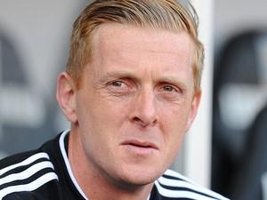 Garry Monk sarankan pemain cadangan Swansea City untuk bersabar