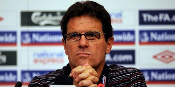 Fabio Capello : kehancuran Skuad Chelsea