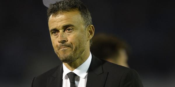 201 Gol Telah Dicetak Barcelona di Era Enrique