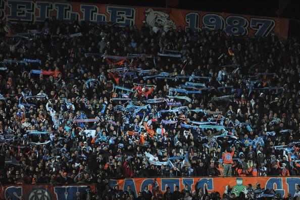 Di Partai Kandang Berikutnya, Marseille Tak Akan Diperkuat Pemain Ke-12nya