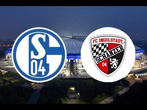 Prediksi Schalke 04 vs Ingolstadt