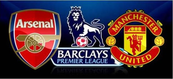 Prediksi Arsenal VS Man.United