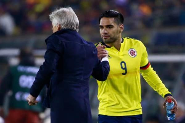 Jose Pekerman masih percaya dengan Radamel Falcao