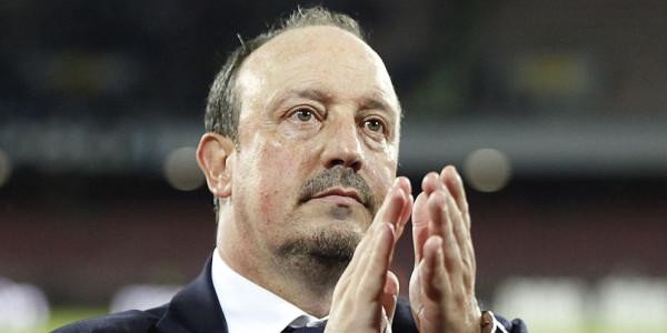Alcaraz Sebut Benitez Entrenador yang Pas untuk Madrid