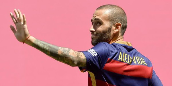 Alex Vidal Lega Mascherano Bakal Tampil di Laga Clasico