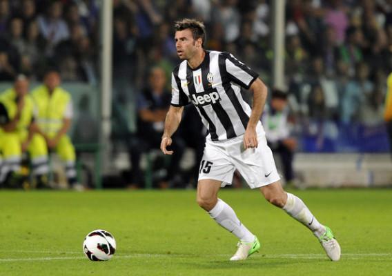 Barzagli: Juventus Pantang Kalah dari Inter Milan