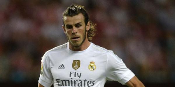 Bale Belum Akan Dimainkan Benitez