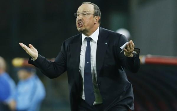 Benitez Suka Mengatur, Skuat Madrid Jadi Risih