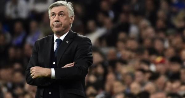 Ancelotti juga dalam incaran Chelsea