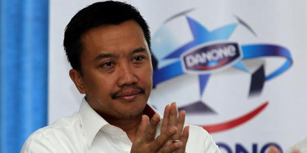 Ini Syarat dari Menpora Kalau Mau Kisruh Sepakbola Indonesia Kelar