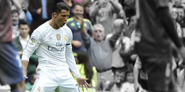 Inilah Berbagai Rekor Cristiano Ronaldo