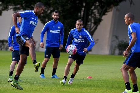 Zanetti: Ayo Bangkit Lagi, Inter