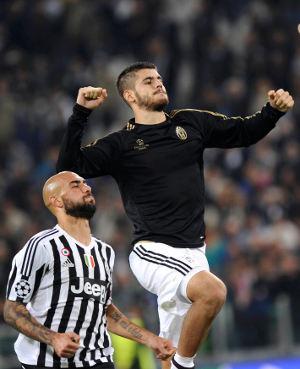Morata: Sudah Saatnya Juve Tampil Oke di Serie A