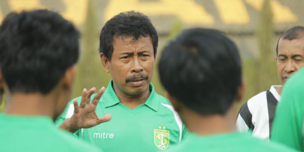 Penggawa Bonek FC Tetap Mendapat Gaji