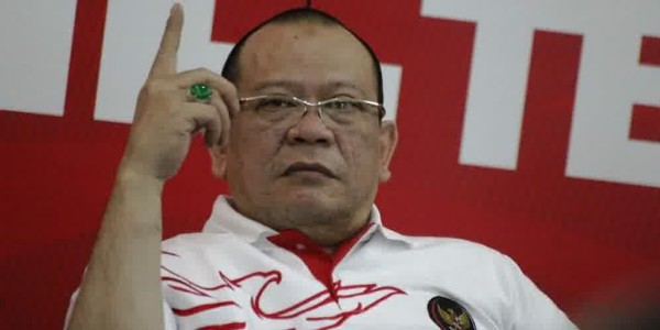 Peringati HSP, La Nyalla Ingin Pemuda Indonesia Bangkit