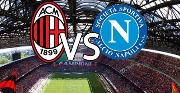 Prediksi AC Milan vs Napoli
