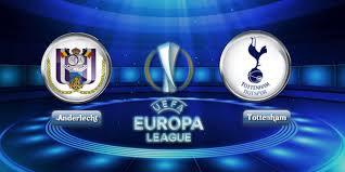 Prediksi Anderlecht Vs Tottenham Hotspur