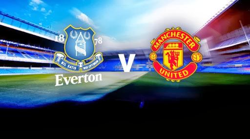 Prediksi Everton Vs Manchester Utd