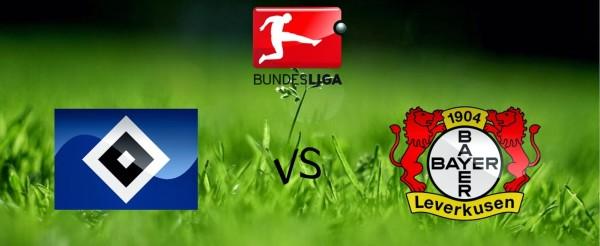 Prediksi Hamburg Vs Leverkusen