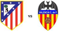 Prediksi La Liga, Atletico Madrid Versus Valencia